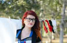 Domestic Droid Wear - R2D2 Apron Geeks Up the Kitchen with an Iconic Character