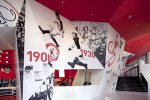 Ajax Experience is the Next Generation of Sports Celebration