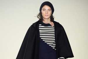 The Agnès B. Fall/Winter 2012 Line is a Modern Take on the Past