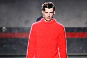 The Acne Fall/Winter 2012 Collection is Aimed at Youths