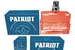 The Avengers Cologne Kills Bad Guys With One Whiff