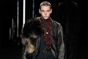 The Damir Doma Fall/Winter 2012 Collection Will Keep You Toasty