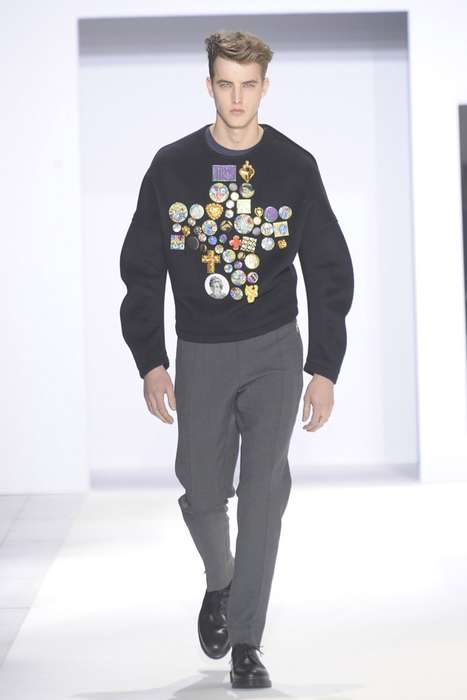 Lacroix Homme Fall/Winter 2012