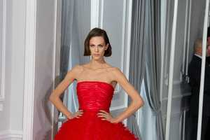 The Dior Haute Couture Spring 2012 Show is Mind-Blowing