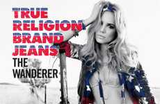 The True Religion Spring Summer 2012 Collection is Relaxed & Chic