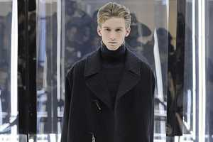 The Cerruti Fall/Winter 2012 Collection Gives Classic Menswear an Update