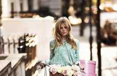 Parisian Starlet Pictorials