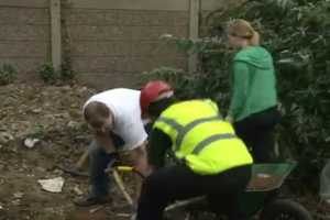 'Transform Your Patch' from PepsiCo UK & Britvic Helps Communities