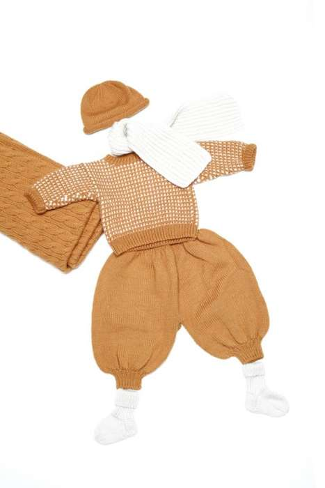 High Fashion Baby Attire