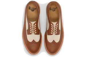 The Dr Martens SS 12 Collection is Sleek and Suave