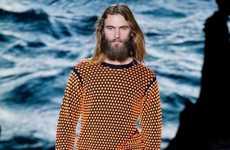 Dapper Tarzan Fashions