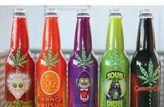 14 Odd Beer Flavors