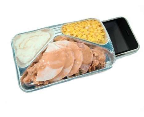 Food-inspired iPhone Accessories