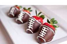 52 Scrumptious Super Bowl Snacks