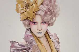 Capitol Couture is a Tumblr Based on Fashion from The Hunger Games