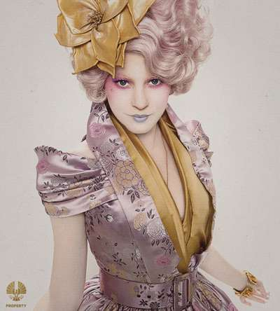 Film-Inspired Photoblogs - Capitol Couture is a Tumblr Based on Fashion from The Hunger Games