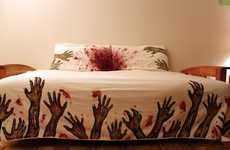 Undead Bed Sheets