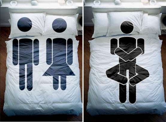 Suggestive Stick-Figure Sheets