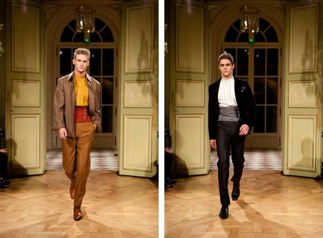 Arnys Fall/Winter 2012