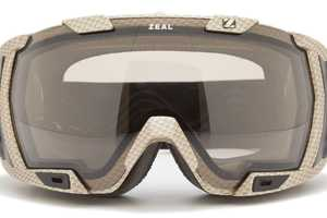 Zeal Z3 Goggles Records All Your Information On the Slopes