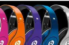 99 Hip Headphone Designs