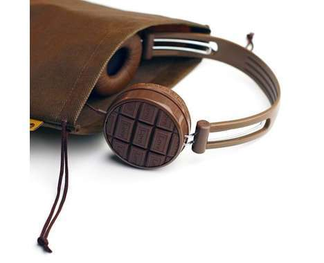 Chocolate-Covered Gadgets