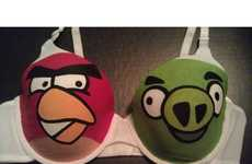 11 Angry Birds Fashion Finds
