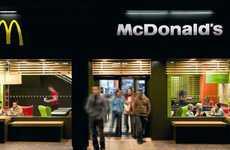 Fast Food Interior Overhauls (UPDATE)