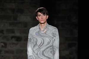 The Josep Abril Fall/Winter 2012 Line Offers Modern Elagance