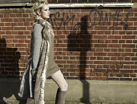Ilvie Wittek Muse Winter 2011