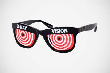 X-Ray Sunglasses