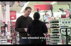 MediocreFilms Present a Hilarious List to Kmart Workers