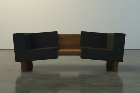 Sofa by Can Guvenir
