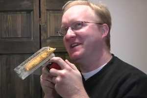 The Ben Heck Hot Pocket Dispensing Xbox Controller is a Dream Device