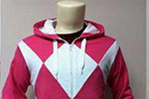 The Power Ranger Hoodies Let Your Harness the Power of the Dinosaur