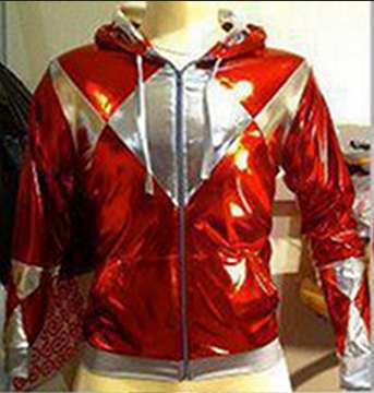 Power Ranger Hoodies