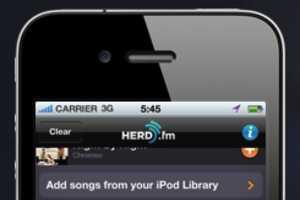 Herd.fm is Starting a Revolution of Mixtape Giving