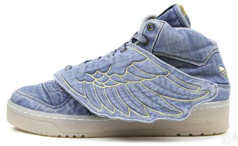 JS Wings Denim