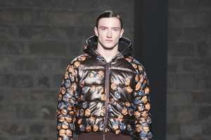The Der Metropol Fall/Winter 2012 Line is Inspired by Nature