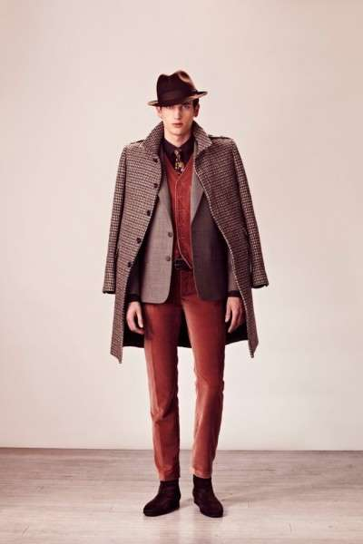 Paul & Joe Fall/Winter 2012