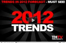 2012 Consumer Trends Forecast by Trend Hunter