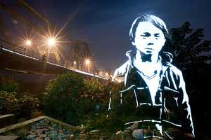 Photographer Wittner Fabrice Illuminates Vietnam with Light Stencils