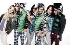 49 Pajama-Inspired Styles