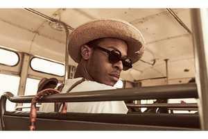 Matt Barnes Captures a Musky Musical Bus for Contra Magazine