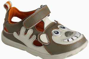 Zooligans Presents Animal Shoes for Kids