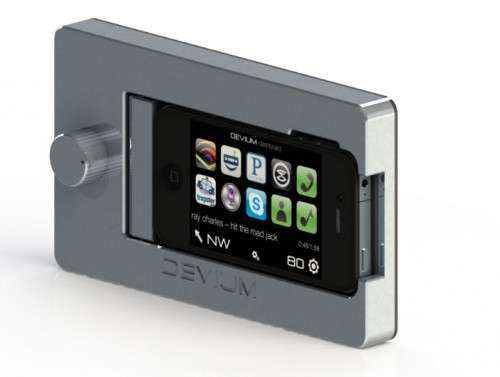 Smartphone Car Stereos