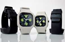 Search Engine Timepieces