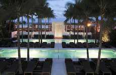 The Setai South Beach 'Star Style Experience' is an Expensive Stay