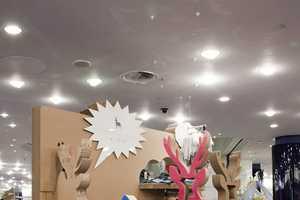 Stella McCartney Kids Pop-Up Shop Offers a Cute Shopping Experience