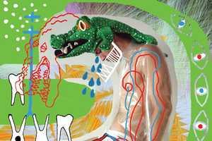 'Entropy Parade' by Slava Mogutin and Brian Kenny is Surreal